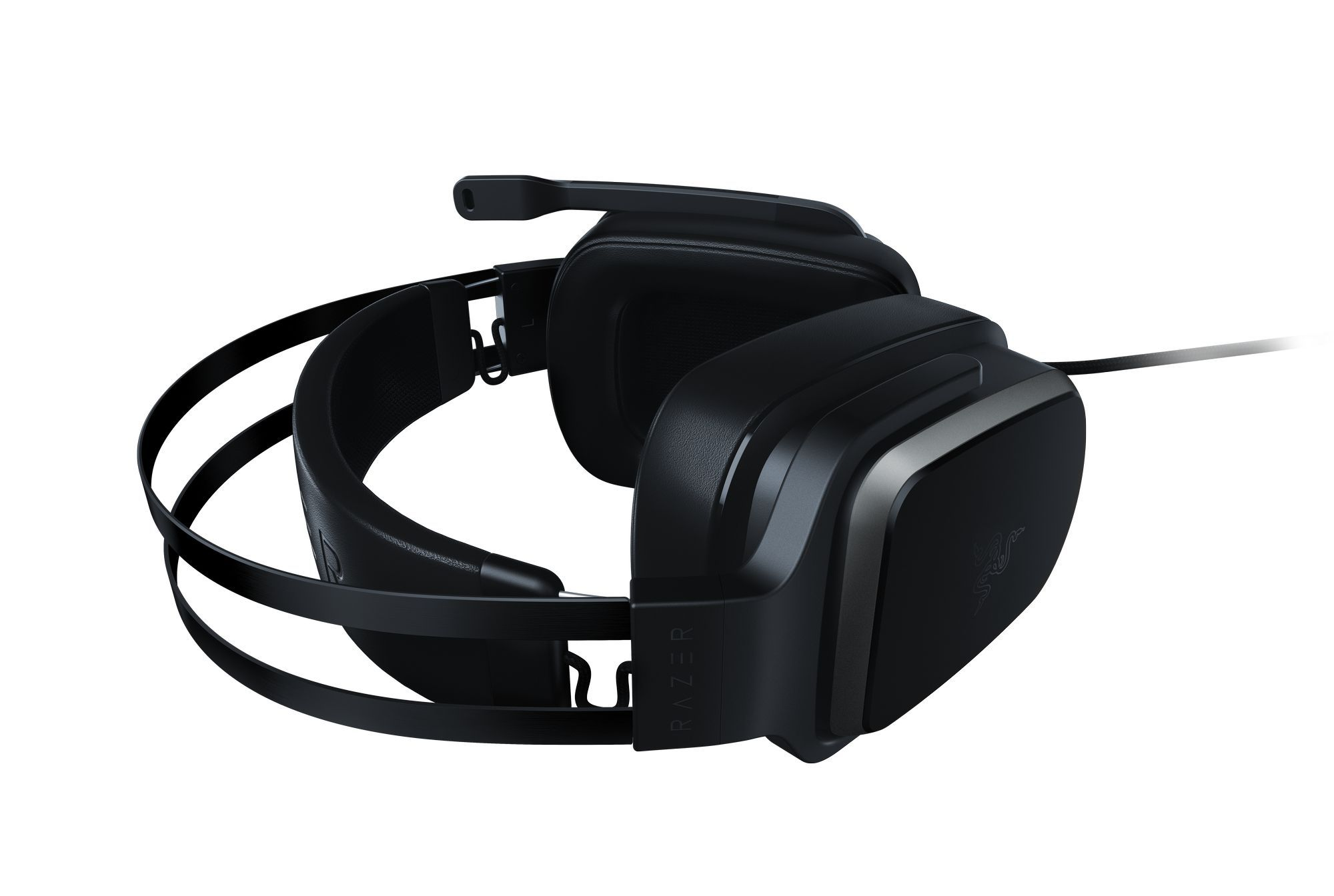 Гейминг слушалки Razer Tiamat 2.2 V2 - 6