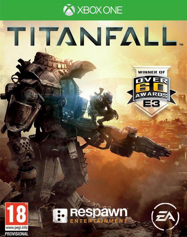 Titanfall (Xbox One) - 1