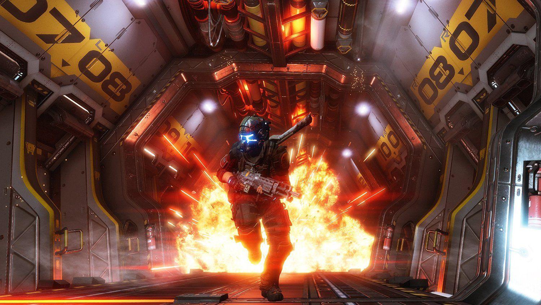 Titanfall 2 (Xbox One) - 7