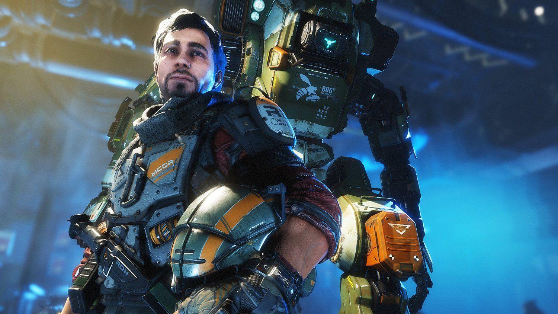 Titanfall 2 (Xbox One) - 4