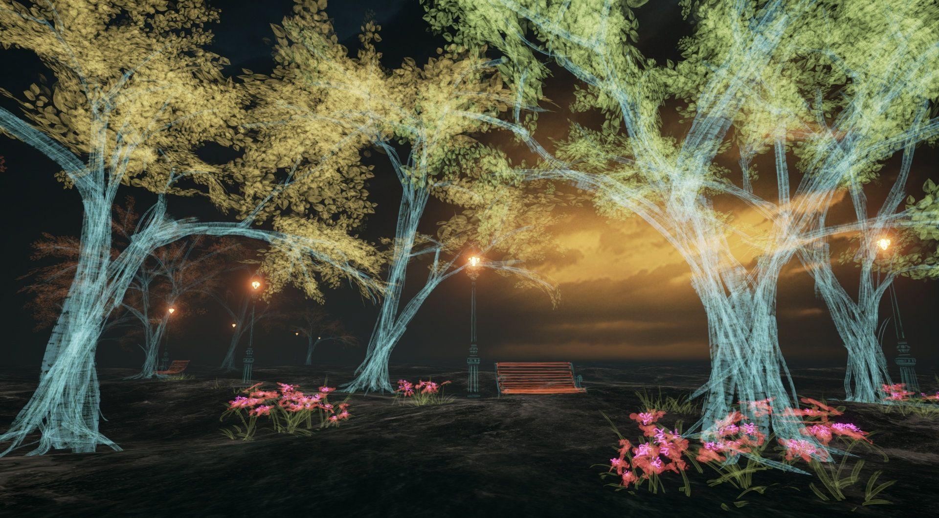 Torn (PS4 VR) - 10