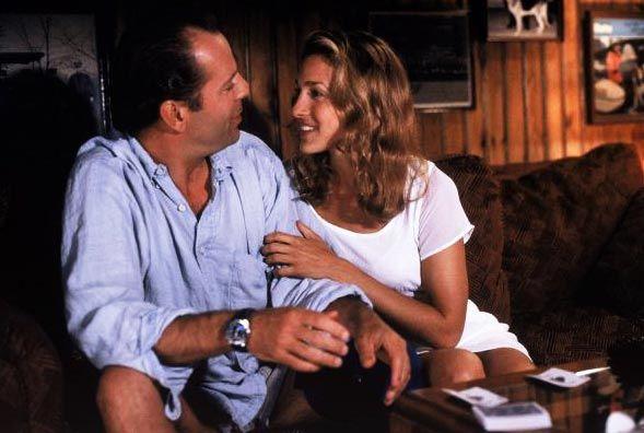 Точен прицел (1993) (Blu-Ray) - 2