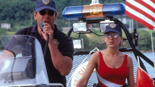 Точен прицел (1993) (Blu-Ray) - 3