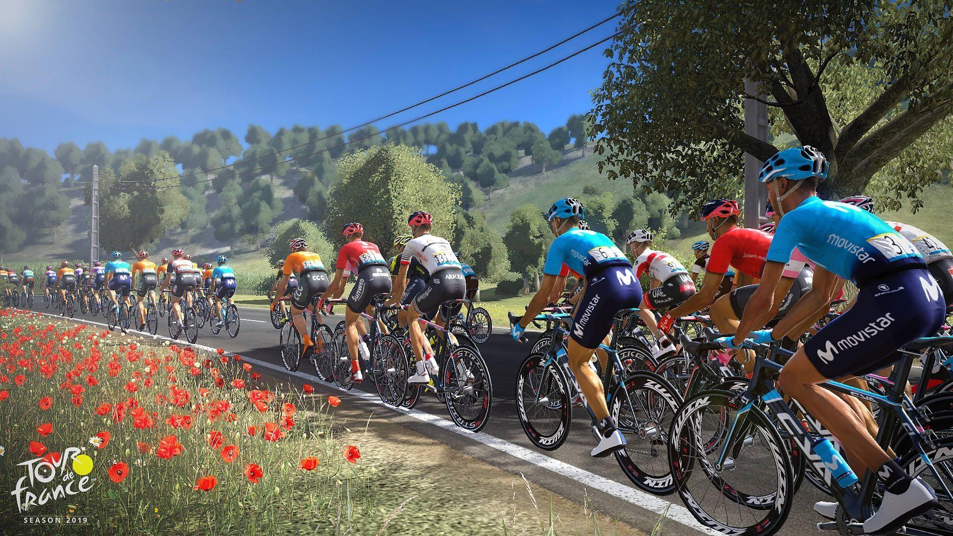Tour De France 2019 (PS4) - 5