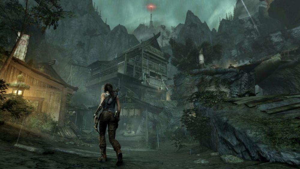 Tomb Raider - Definitive Edition (Xbox One) - 10