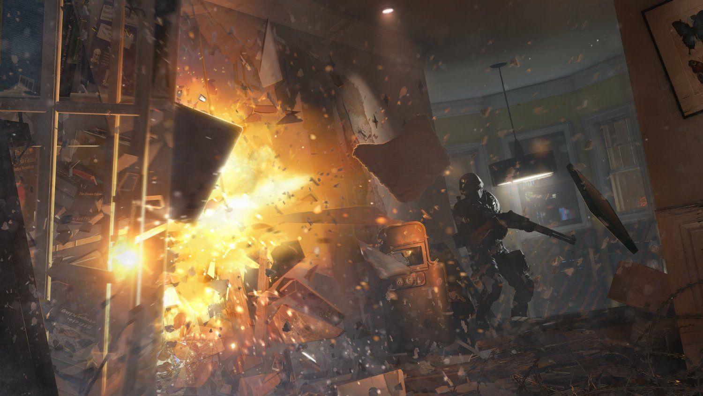Tom Clancy's Rainbow Six Siege (PS4) - 7