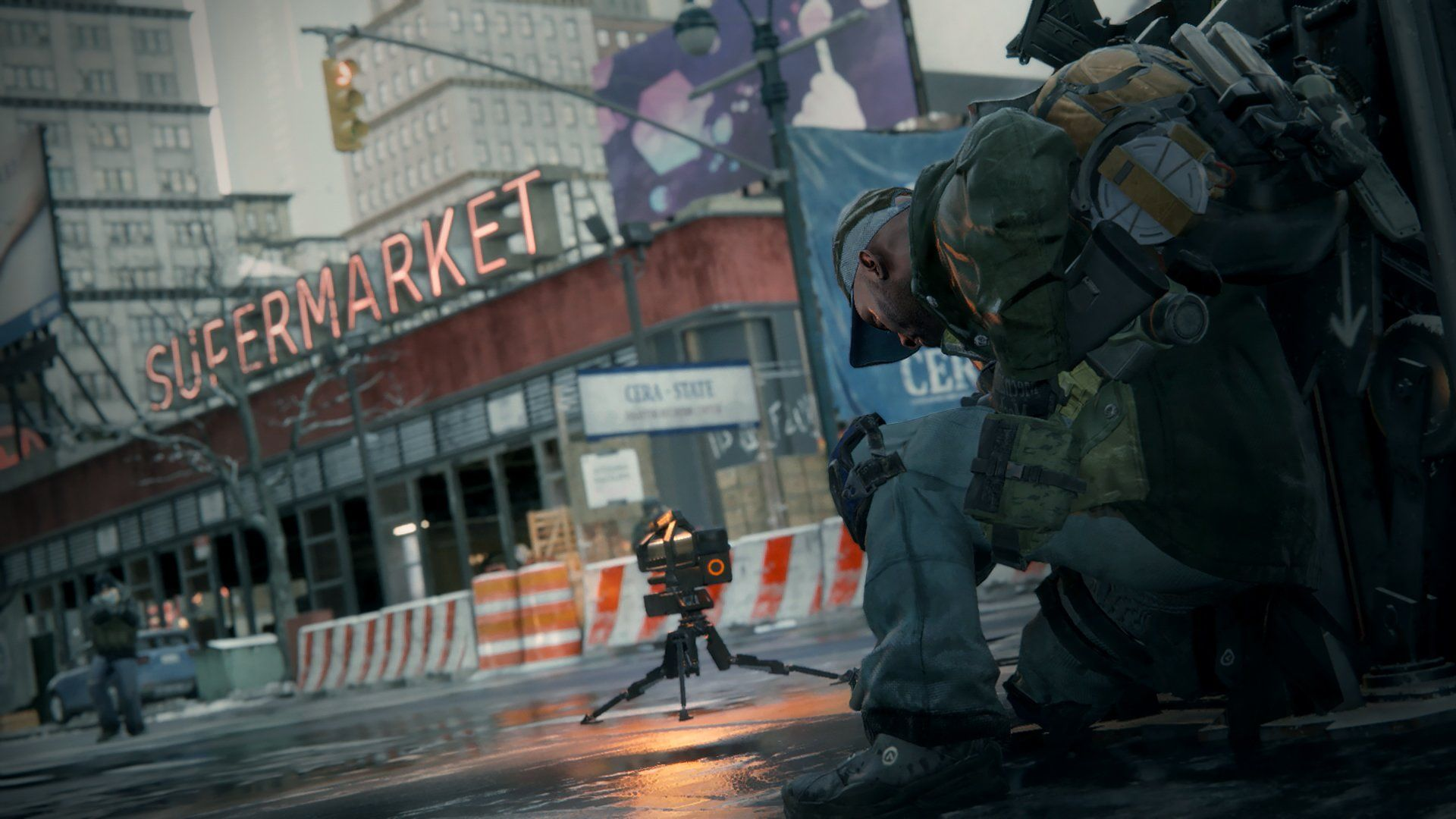 Tom Clancy's The Division (PC) - 7