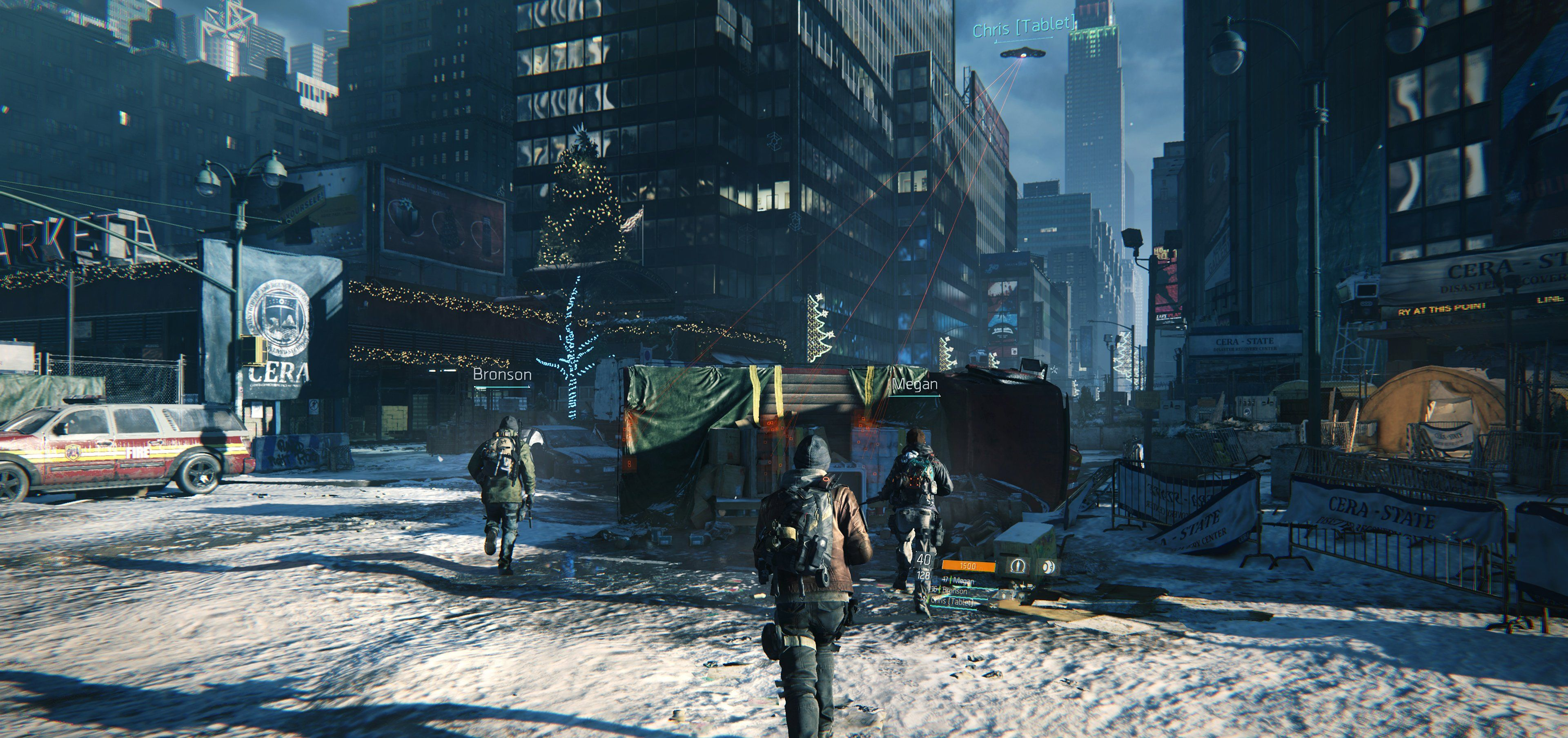 Tom Clancy's The Division (PC) - 10
