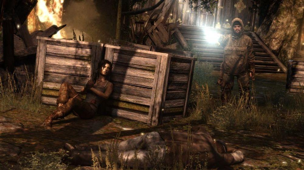 Tomb Raider - Definitive Edition (Xbox One) - 6