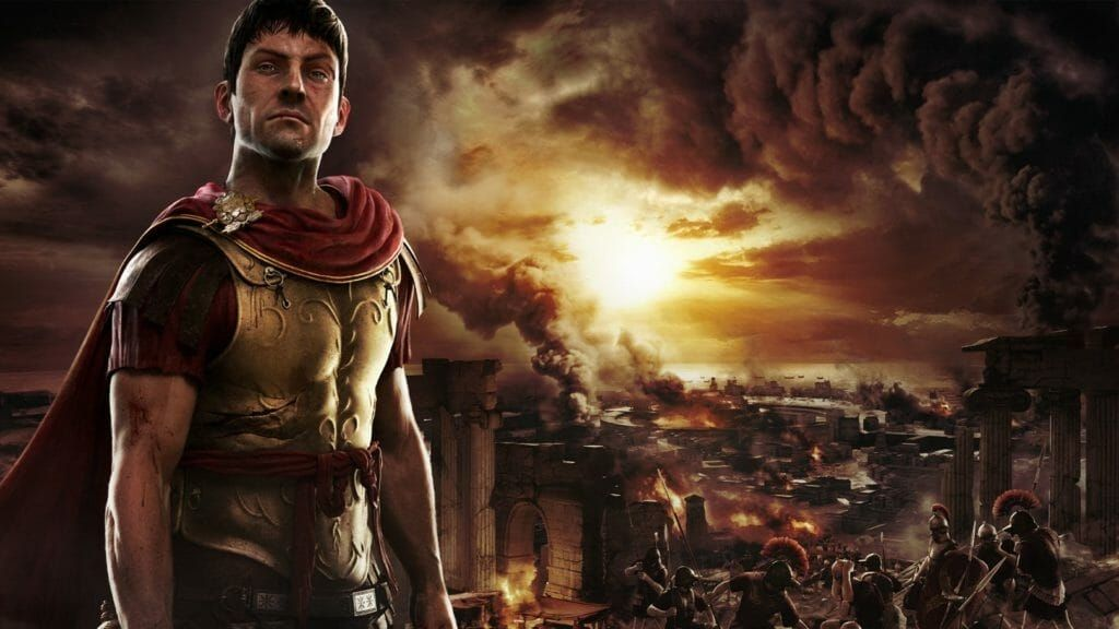 Total War Rome II: Enemy At the Gates Edition - 6