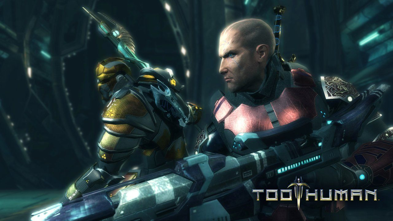 Too Human (Xbox 360) - 7