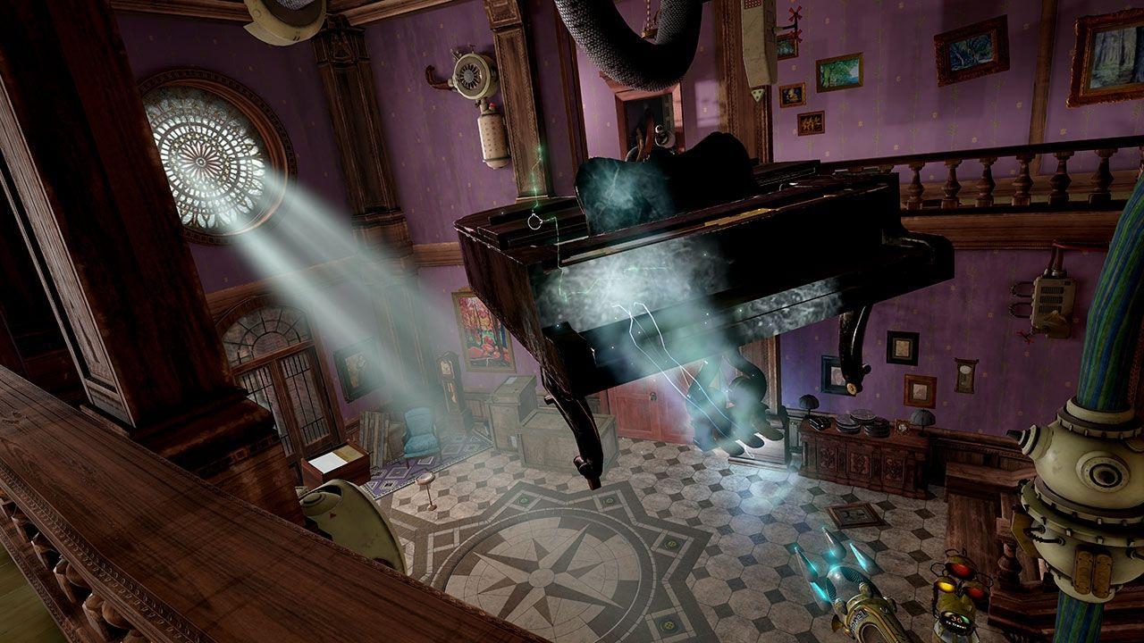 Torn (PS4 VR) - 8