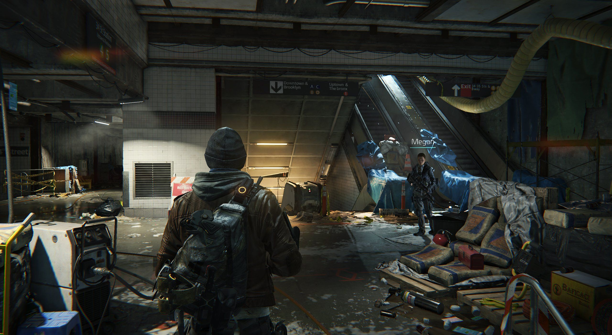 Tom Clancy's The Division (PC) - 3