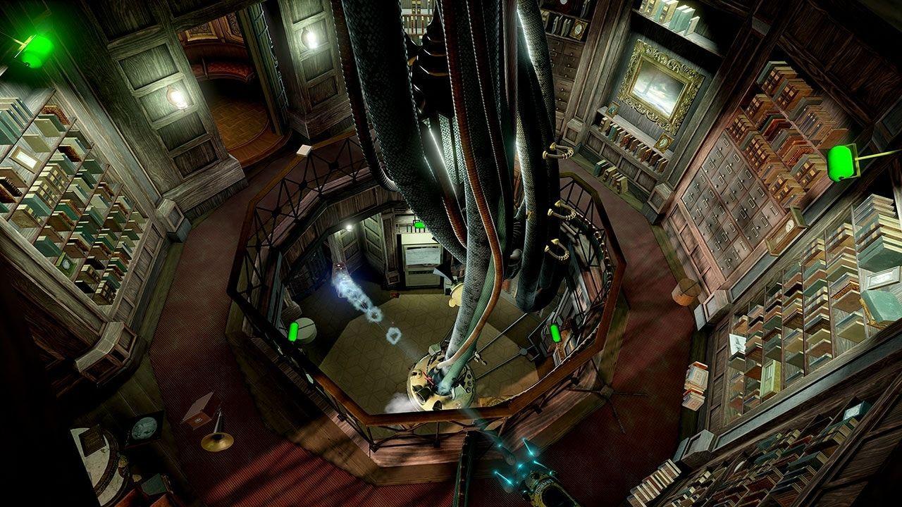 Torn (PS4 VR) - 4