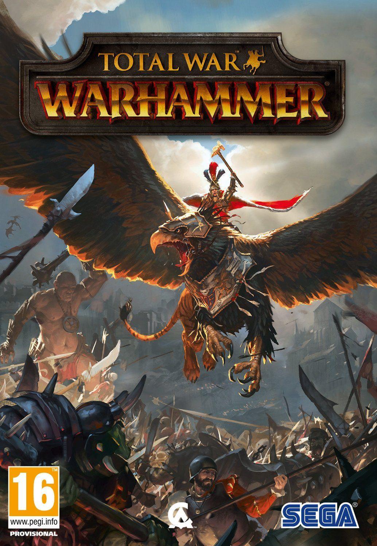 Total War: Warhammer (PC) - 1