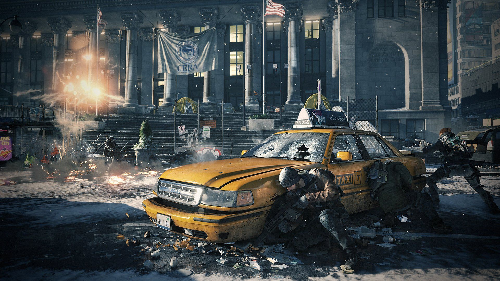 Tom Clancy's The Division (PC) - 8