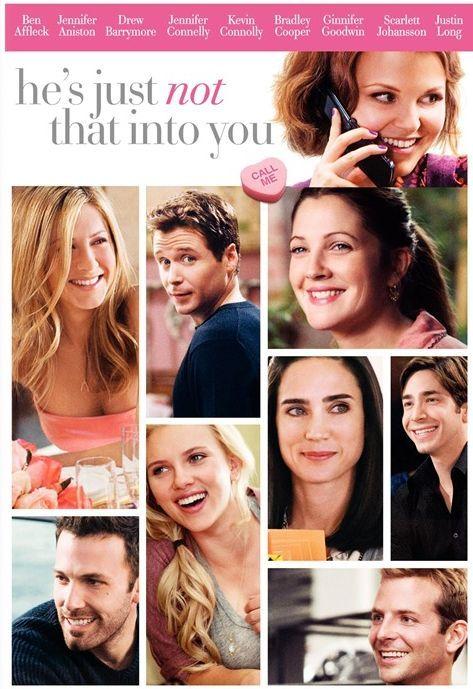 Той не си пада по теб (Blu-Ray) - 1