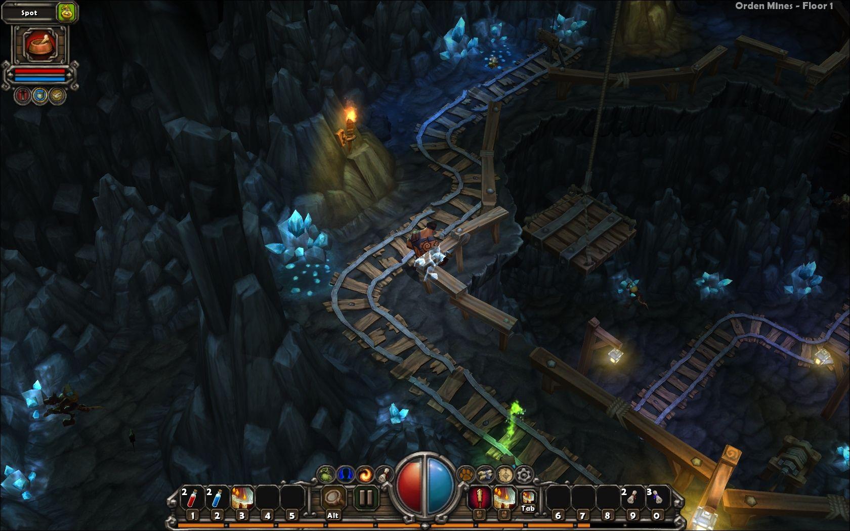 Torchlight (PC) - 7
