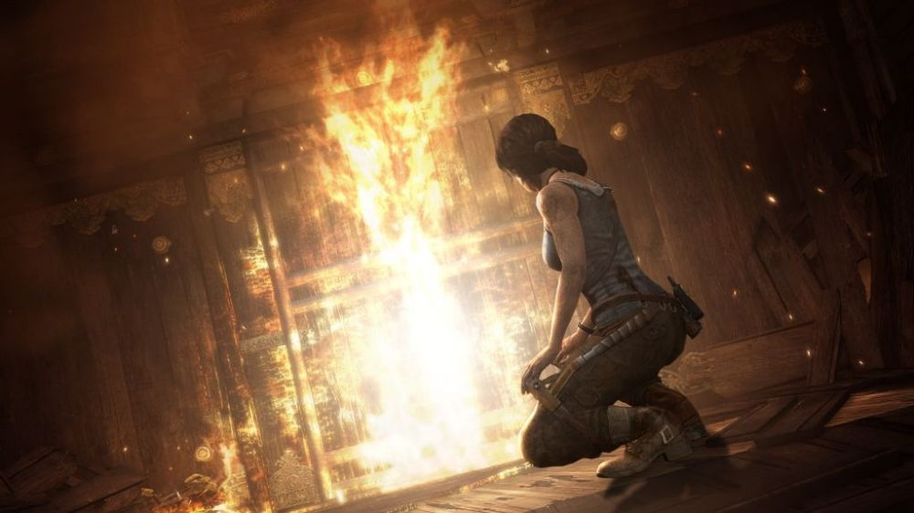 Tomb Raider - Definitive Edition (Xbox One) - 8