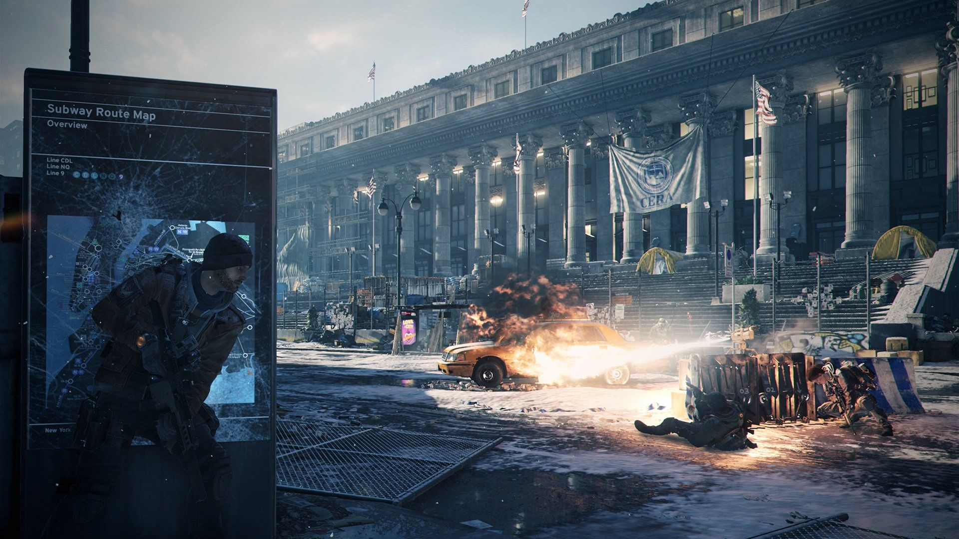 Tom Clancy's The Division (PC) - 4