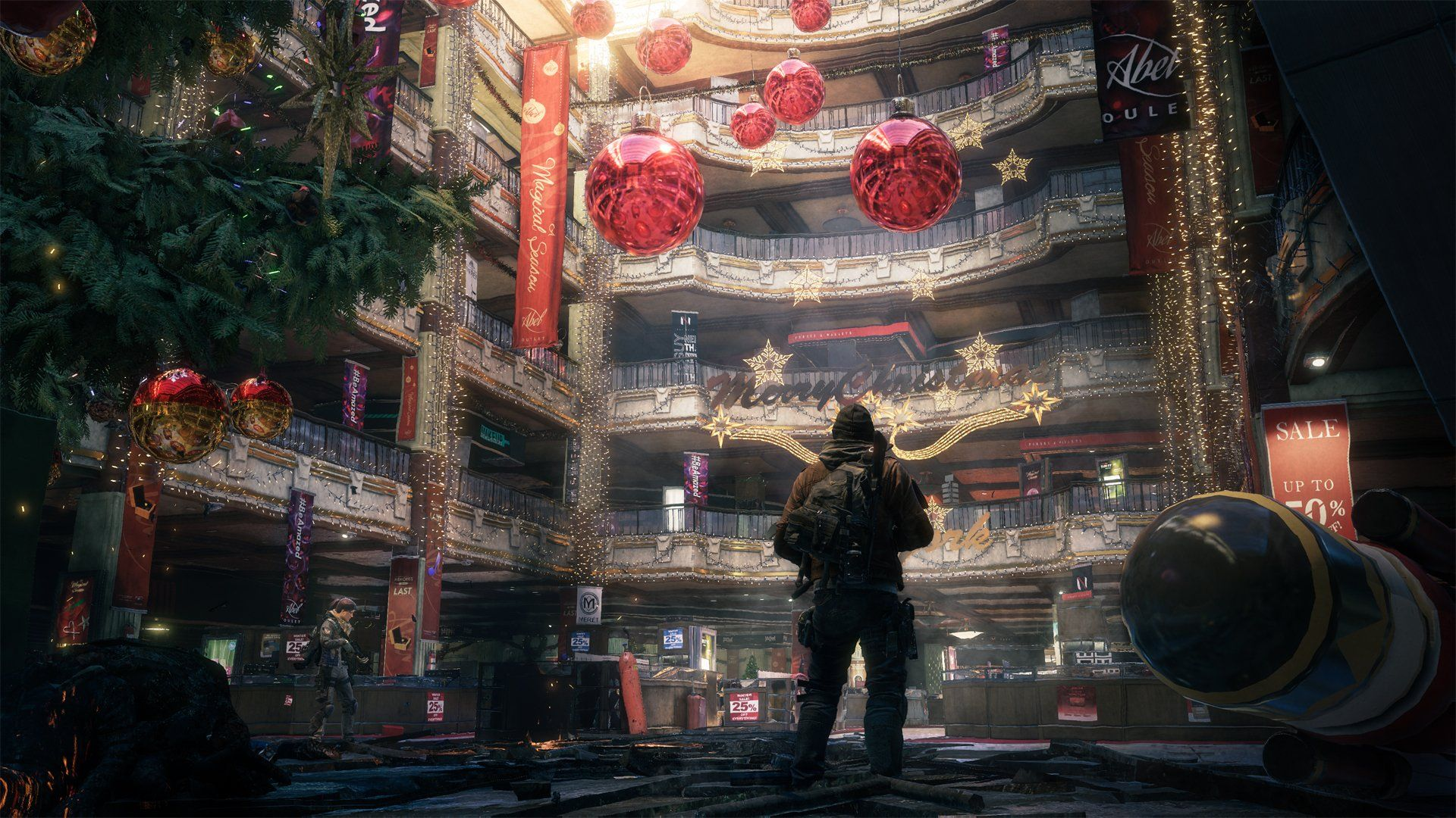 Tom Clancy's The Division (PC) - 5