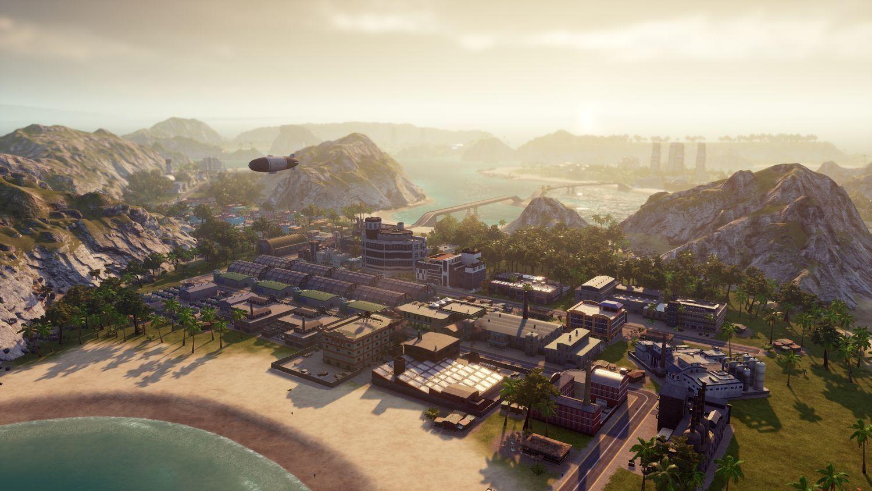 Tropico 6 (PS4) - 7