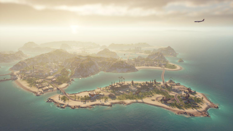 Tropico 6 (PC) - 6