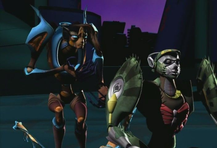Трансформърс: Зверски машини - сезон 1 (DVD) - 5