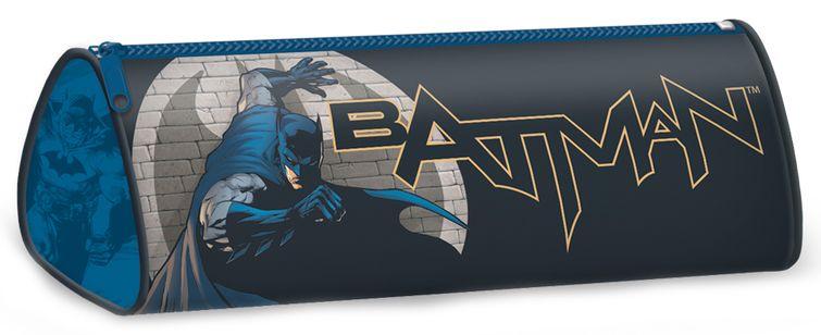 Триъгълен ученически несесер Ars Una Batman - 1