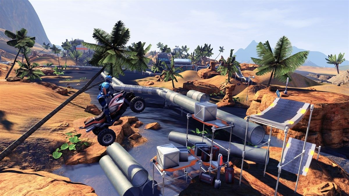 Trials Fusion The Awesome Max Edition (Xbox One) - 5
