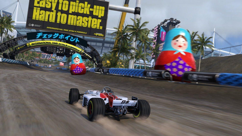 TrackMania Turbo (Xbox One) - 5