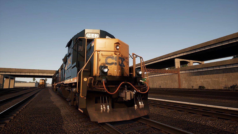 Train Sim World (Xbox One) - 8