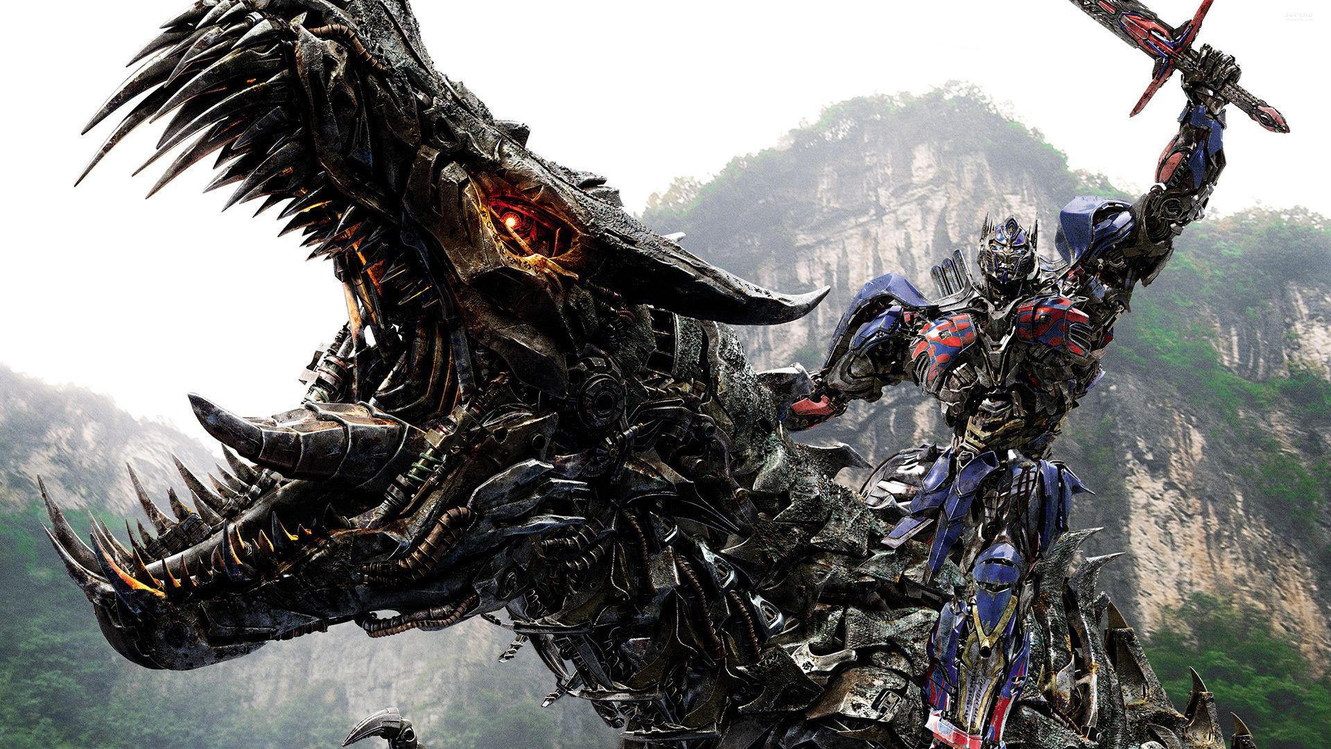Трансформърс: Ера на изтребление 3D (Blu-Ray) - 11