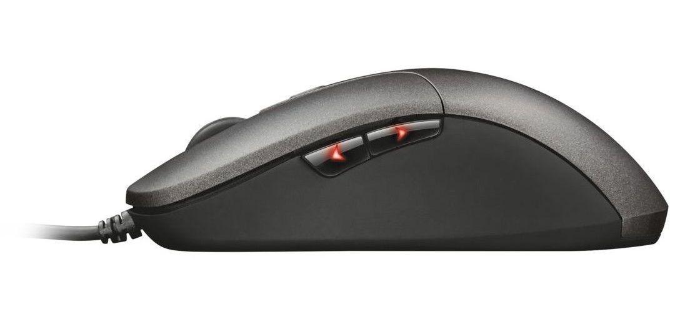 Гейминг мишка Trust GXT 180 Kusan Pro - оптична - 4