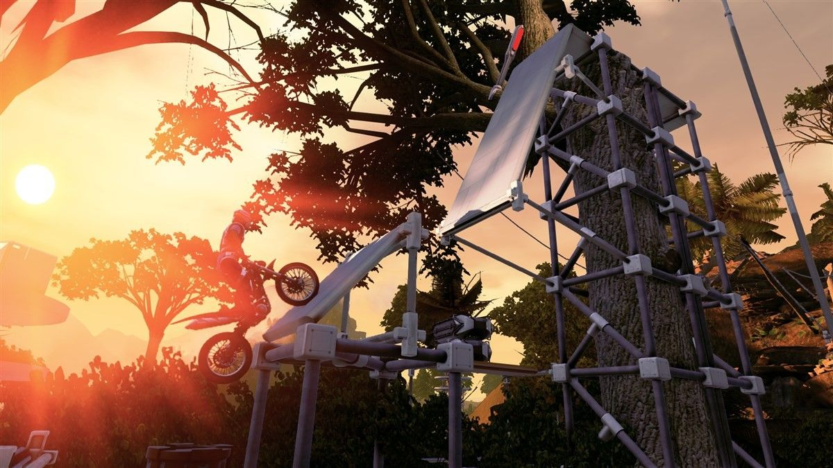 Trials Fusion The Awesome Max Edition (Xbox One) - 4