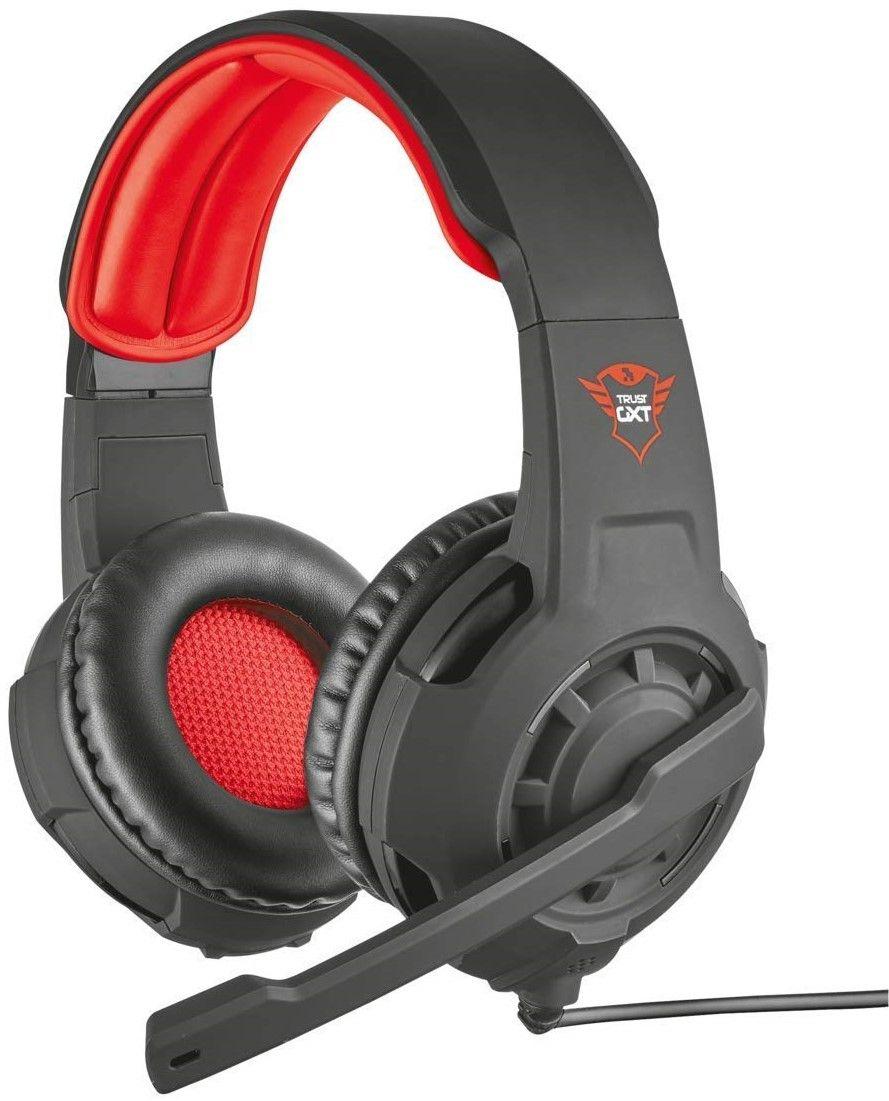 Гейминг слушалки Trust GXT 4310 Jaww - 1