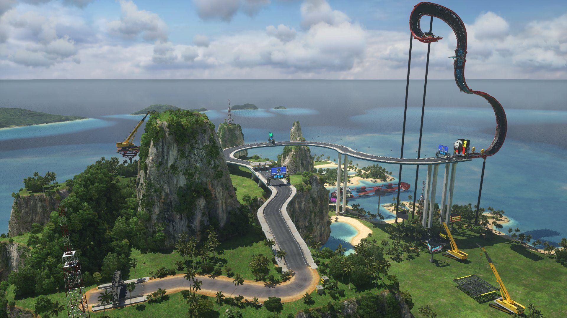 TrackMania Turbo (Xbox One) - 9