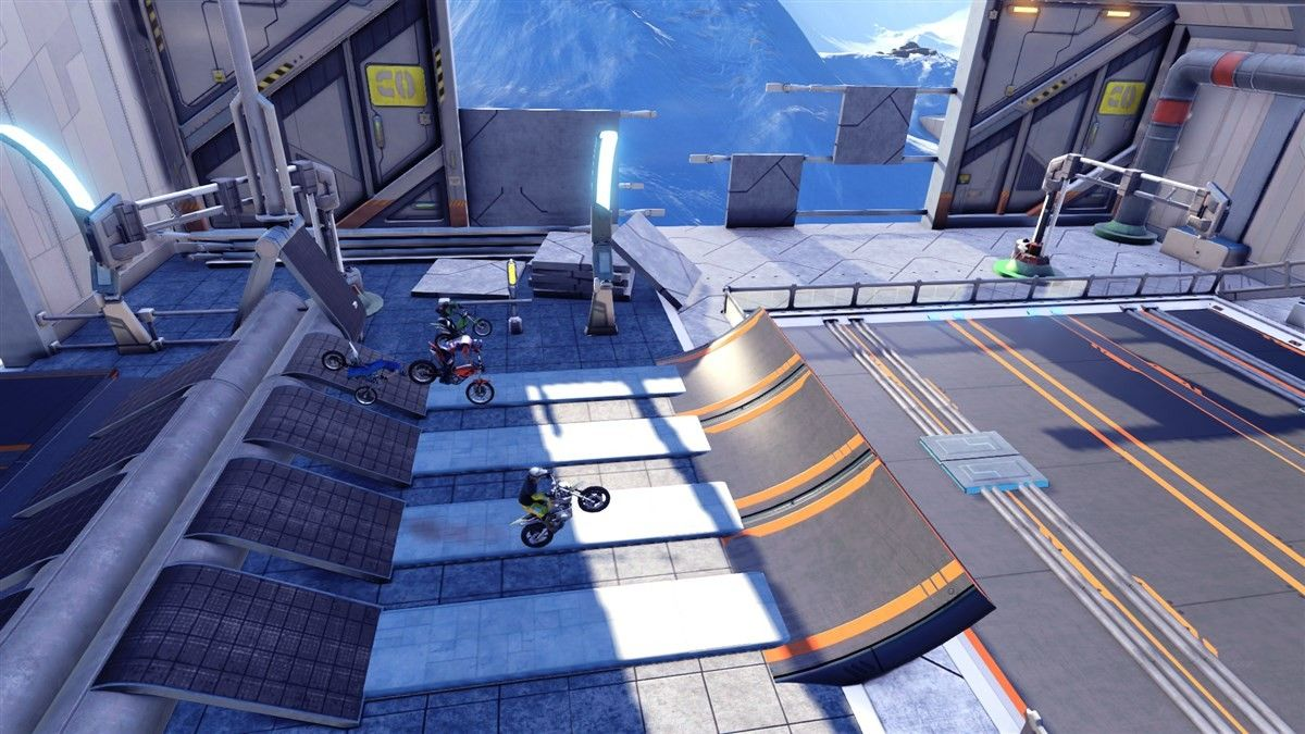 Trials Fusion The Awesome Max Edition (Xbox One) - 10