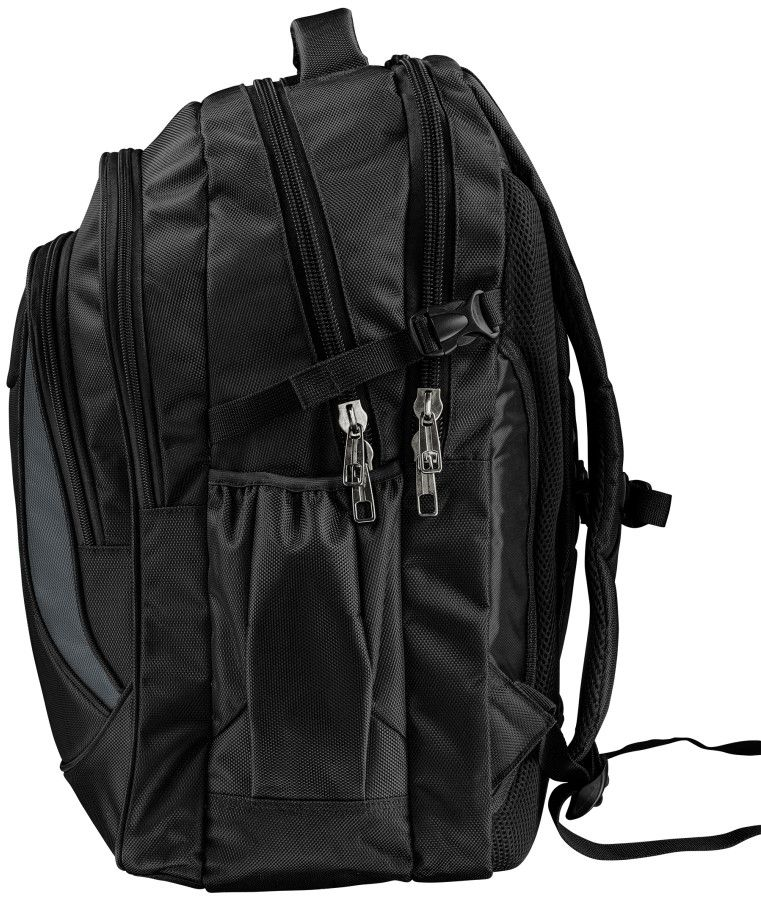 "Раница - TRUST Lima Backpack for 16"" - 2"