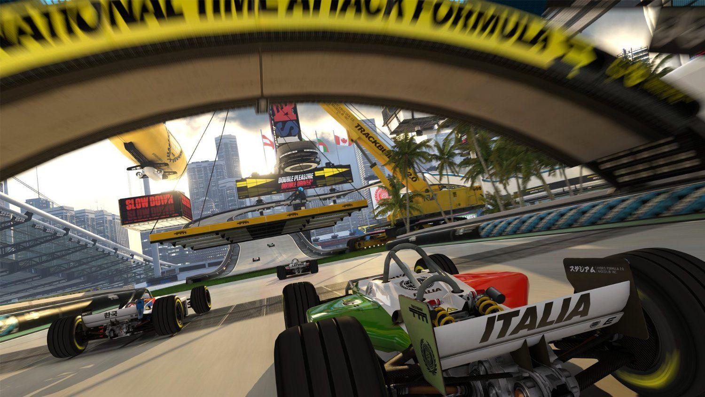 TrackMania Turbo (PS4) - 5