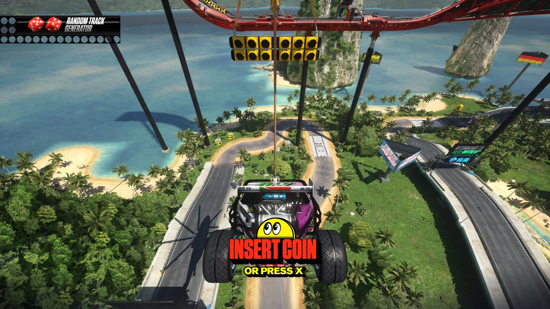 TrackMania Turbo (Xbox One) - 10