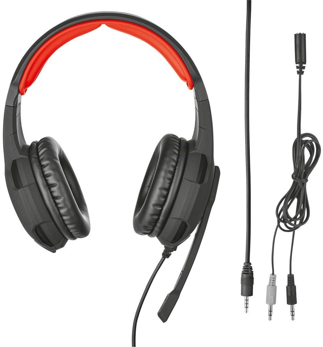 Гейминг слушалки Trust GXT 4310 Jaww - 2