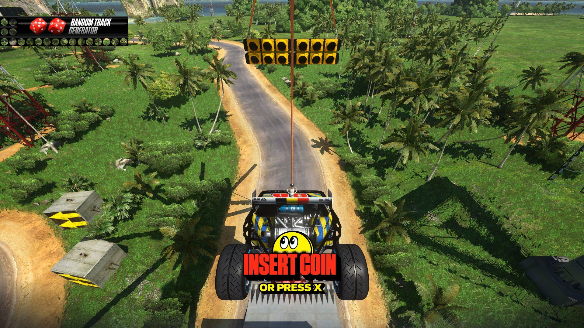 TrackMania Turbo (PS4) - 8