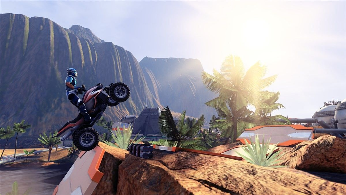 Trials Fusion The Awesome Max Edition (PS4) - 11