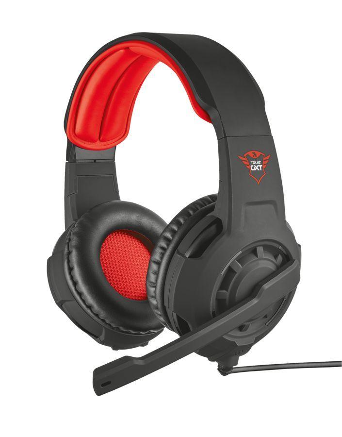 Гейминг слушалки TRUST GXT 310 Radius - 1