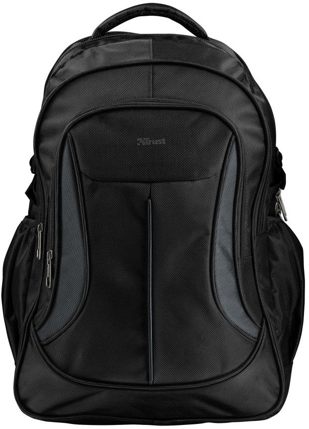 "Раница - TRUST Lima Backpack for 16"" - 1"