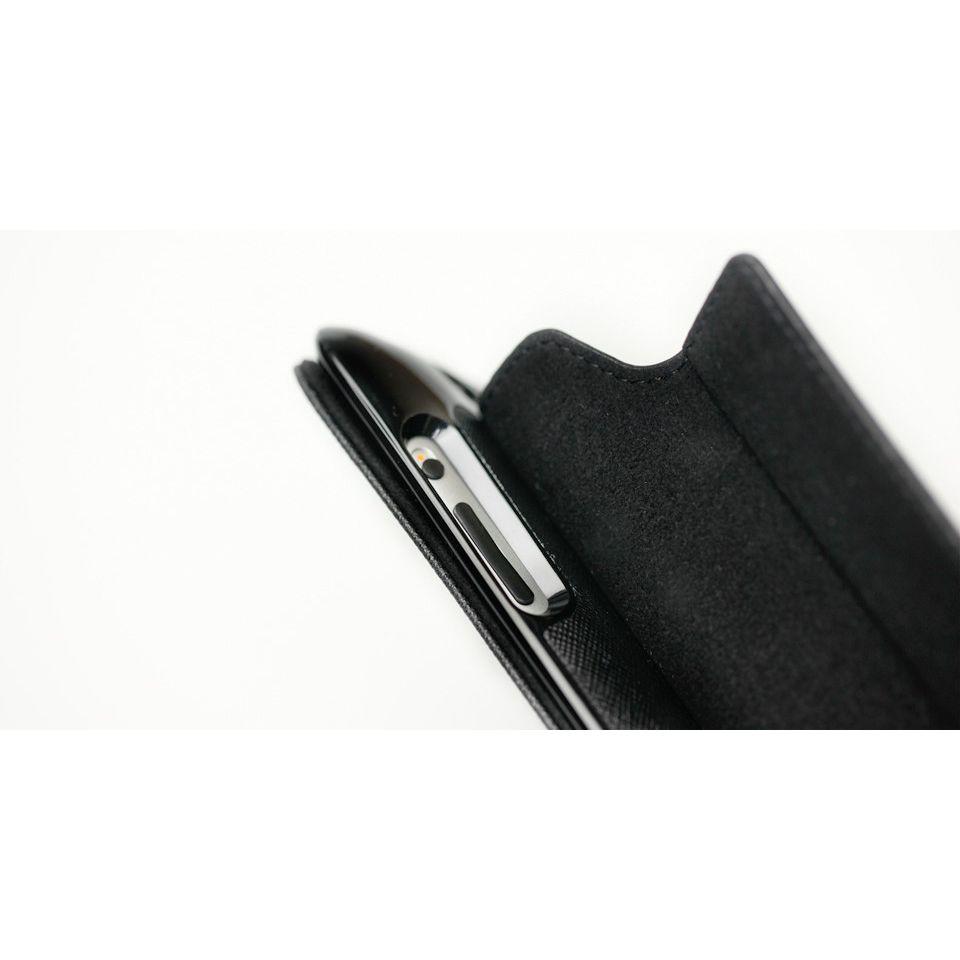 Tunewear LeatherLook - черен - 5