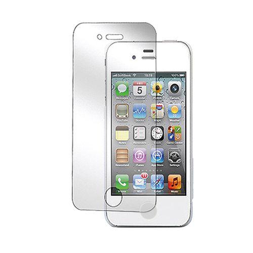 Tunewear Eggshell за iPhone 5 -  бял - 2