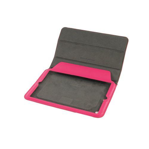 Tucano Cornice Folio Case - розов - 10