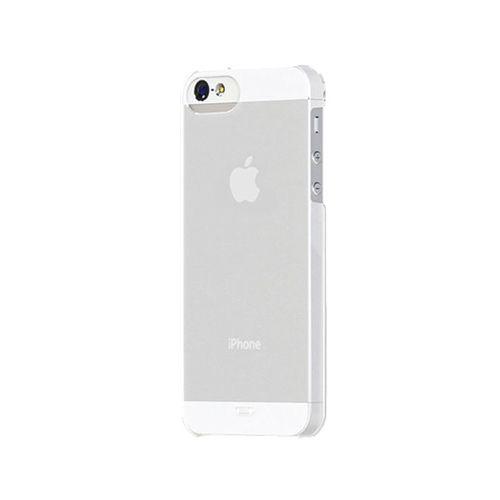 Tunewear Eggshell за iPhone 5 -  бял - 1